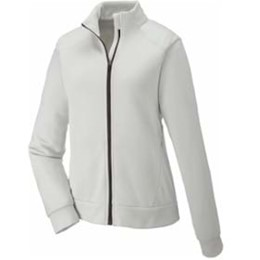 North End | North End LADIES' Evoke Bonded Fleece Jacket