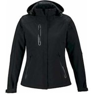 North End | Axis LADIES' Soft Shell Jacket