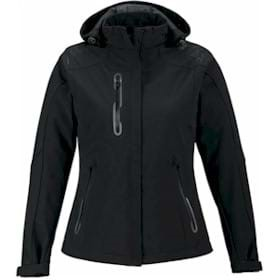 North End Axis LADIES' Soft Shell Jacket