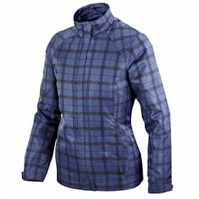 North End LADIES' Locale Plaid Jacket