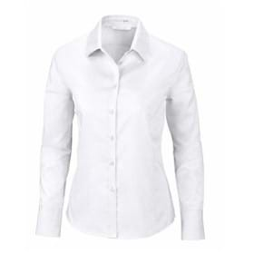 North End LADIES' Wrinkle-Free Shirt