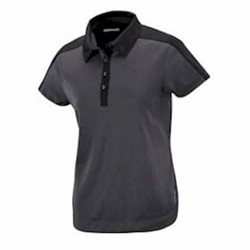 North End LADIES' Symmetry Performance Polo