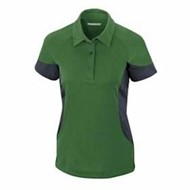 North End | North End LADIES' Refresh Jersey Polo