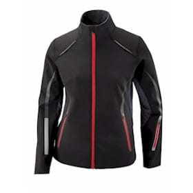 North End Pursuit LADIES' Soft Shell Jacket