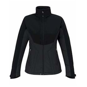 North End Innovate LADIES' Hybrid Insulated Jacket
