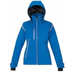 North End LADIES' Seam-Sealed Insulated Jacket