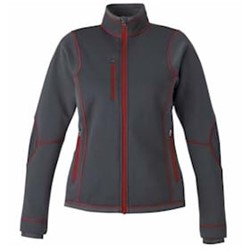 North End Pulse LADIES' Fleece Jackets