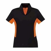 North End LADIES' Rotate Polo
