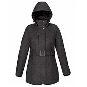 North End LADIES' Enroute Insulated Jackets