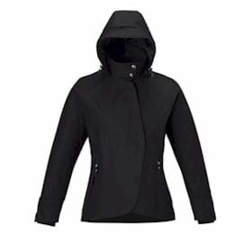 North End LADIES' Skyline City Insulated Jacket