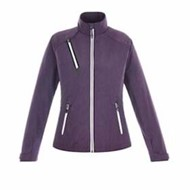 North End | North End Sport Red LADIES' Lightweiight Jacket