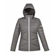 North End | North End LADIES' AVANT Melange Insulated Jacket