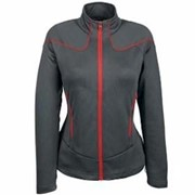 North End LADIES' Cadence Two-Tone Jacket