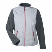 North End LADIES' Quantum Insulated Jacket
