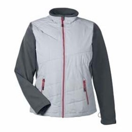North End | North End LADIES' Quantum Insulated Jacket