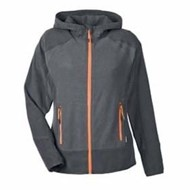 North End | North End LADIES' Vortex Fleece Jacket