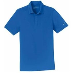 NIKE Dri-FIT Smooth Performance Polo