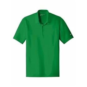 Nike Golf Dri-FIT Players Polo W/ Flat Knit Collar