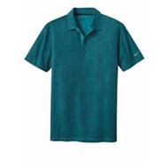 Nike | Nike Golf Dri-FIT Crosshatch Polo