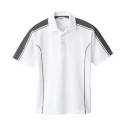 EXTREME | EXTREME Eperformance Pique Colorblock Polo