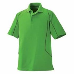EXTREME | EXTREME Velocity Colorblock Polo with Piping