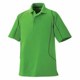 EXTREME Velocity Colorblock Polo with Piping