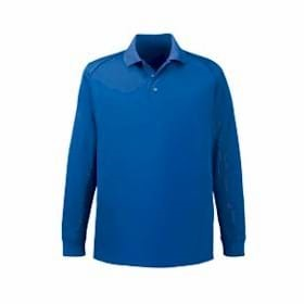 EXTREME TALL L/S Armour Snag Protection Polo