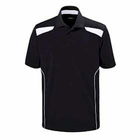 EXTREME Tempo Recycled Polyester Textured Polo