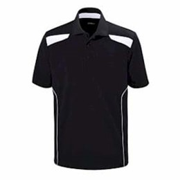 EXTREME | EXTREME Tempo Recycled Polyester Textured Polo