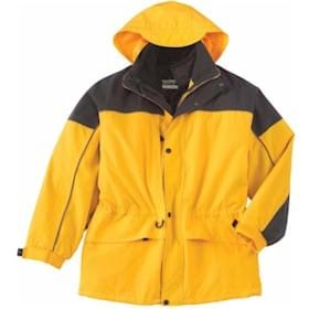 North End 3-in-1 Two-Tone Parka