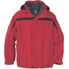 North End 3-in-1 Jacket w/ Detachable Jacket Liner