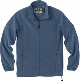 North End Microfleece Unlined Jacket