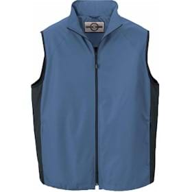 North End Active Wear Vest