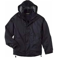 North End | North End 3-in-1 Techno Seam Sealed Hooded Jacket