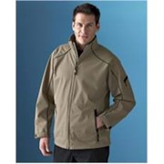 North End Performance Mid Length Soft Shell Jacket