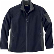 North End Full Zip Microfleece Jacket