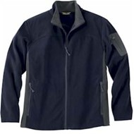 North End | North End Full Zip Microfleece Jacket