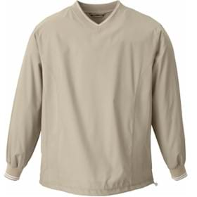 North End V-Neck Windshirt