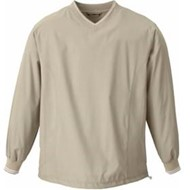 North End | North End V-Neck Windshirt