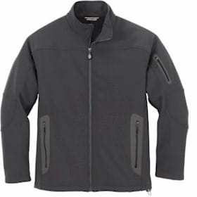 North End Soft Shell Technical Jacket