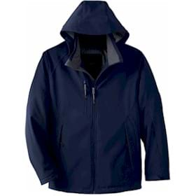 North End Insulated Soft Shell Jacket