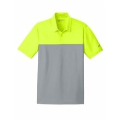 Nike | Nike Golf Dri-FIT Colorblock Micro Pique Polo