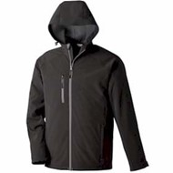 North End | North End Prospect Soft Shell Jacket with Hood