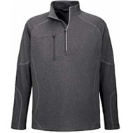 North End | North End Catalyst Performance Fleece Half Zip Top