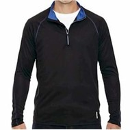 North End | North End Radar Half Zip Performance Top