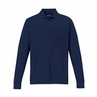 CORE365 | CORE 365 TALL L/S Pinnacle Pique Polo