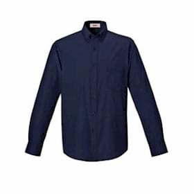CORE 365 TALL L/S Operate Twill Shirt