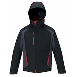 North End Height 3-in-1 Jacket w/ Insulated Liner