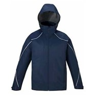 North End | 3-in-1 Jacket w/ Bonded Fleece Liner