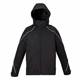 North End TALL 3-in-1 Jacket w/ Fleece Liner